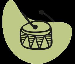 drums sketch